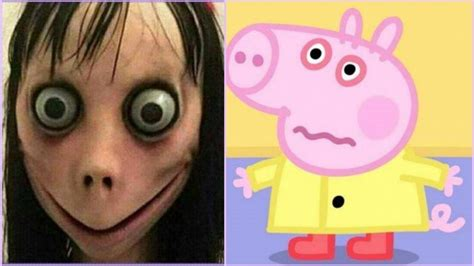 46b0ed7100 Momo Challenge Is Back Online! UK School Warns of Suicidal Content in Peppa  Pig, Fortnite and YouTube Kids Videos | LatestLY