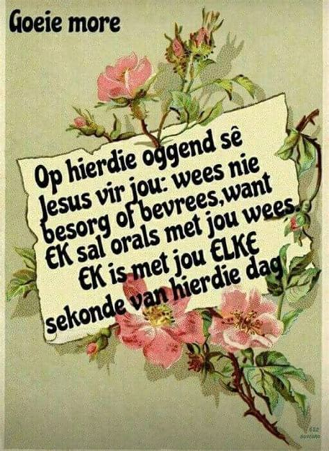 48 best about goeie more wense on afrikaans other and we