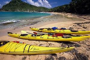 Honduras And The Bay Islands  Roatan Kayak