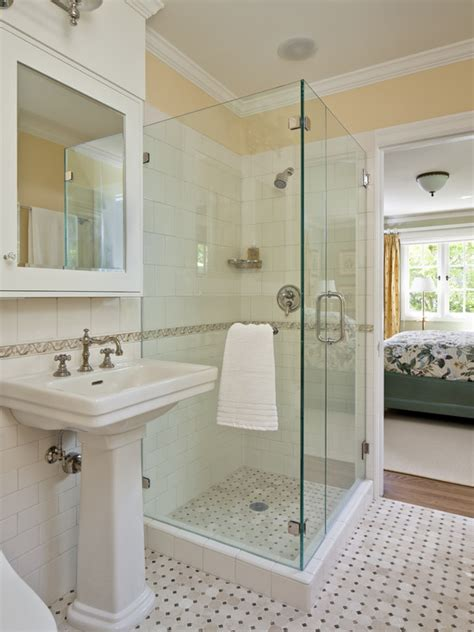 Bathroom Ideas Small Room by Small Shower Room Decorating Ideas