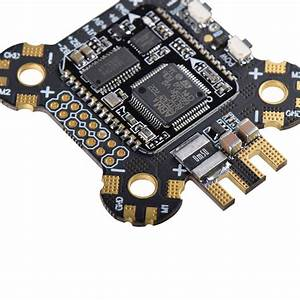 Ntxf7 F7 Flight Controller Integrated 600mw Vtx Pdb Osd Barometer For Rc Drone Fpv Racing Sale