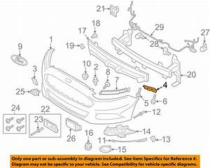 Ford Truck Oem Parts Diagram