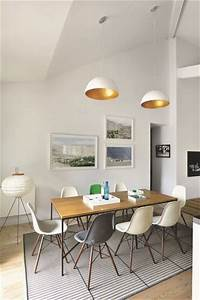 20 salles a manger scandinaves on aime le bois With meuble de salle a manger avec armoire scandinave bois
