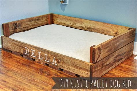 Best 25+ Rustic dog beds ideas on Pinterest | Rustic dog ...