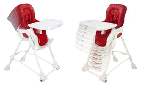 quand mettre bébé dans une chaise haute j 39 ai testé la chaise oméga de bébé confort