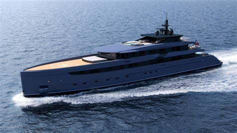 Ferrari's most significant step into yachting seems to however have come in 2016, when piero ferrari, the son of ferrari founder, enzo ferrari, bought 13.2% of ferretti group. Yacht concept F65 by Marco Ferrari is a thing of beauty