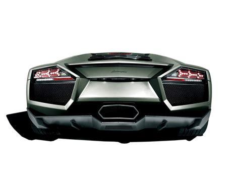 rear view lamborghini reventon specs top speed price engine review