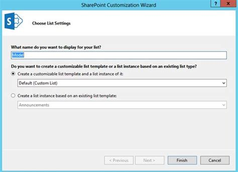 si e d inition sharepoint 2010 create site definition with list