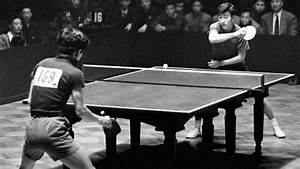 Facts About Table Tennis - A1FACTS