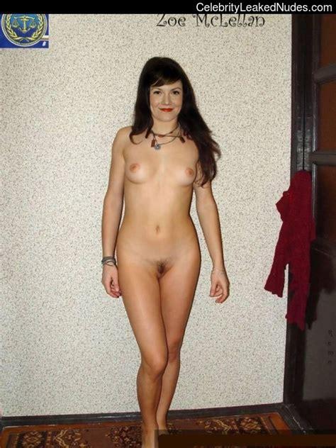 Zoe Mclellan Naked Celebrity Leaked Nudes