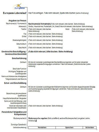 Europass Lebenslauf  Download. Lebenslauf Online Erstellen. Lebenslauf Student Minijob. Lebenslauf Word Formatierung. Lebenslauf Online Ausdrucken. Lebenslauf Schueler Ohne Erfahrung. Lebenslauf Beispiel Unterschrift. Lebenslauf Vorlage Word Modern. Lebenslauf Muster Vorlage Fuer Schueler