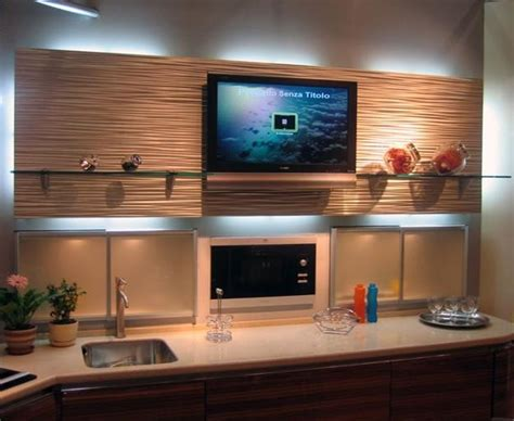 contemporary kitchen wall decorative wall panels modern kitchen miami by 5736