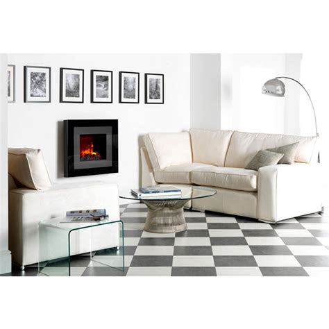 dimplex redway  wall electric heater fireplace
