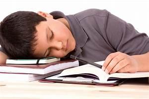 Sleep Disorder Symptoms in Children & Adults