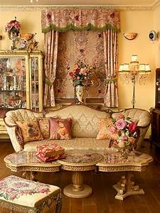 30, Adorable, And, Elegant, French, Country, Decor