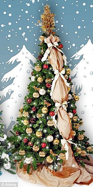 christmas tree cost   decorate