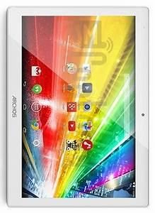 ARCHOS Tablets IMEI to Model