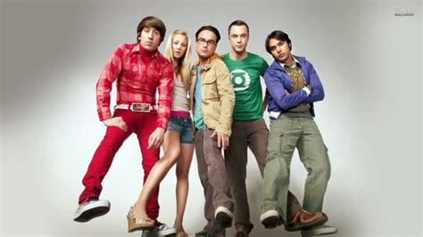 fondos de pantalla de la serie  big bang theory wallpapers