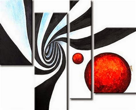 cuadros modernos pinturas y dibujos 20 cuadros decorativos modernos para living