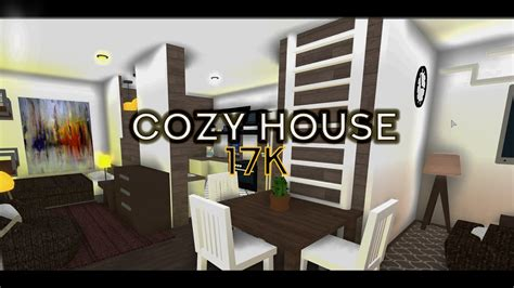 Cozy House Review k