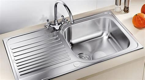 Kitchen Sinks  Kitchen Sinks & Taps  Kitchen  Rooms. Corner Kitchen Sinks. Stainless Steel Double Kitchen Sink. How To Clear Kitchen Sink. Kitchen Sink Leaks At Drain. Kitchen Sink Clogged With Grease. Built In Soap Dispenser For Kitchen Sink. Over The Kitchen Sink. Kitchens With Farmhouse Sinks