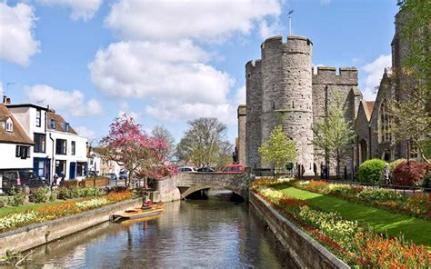 A weekend in Canterbury – On the Luce travel blog