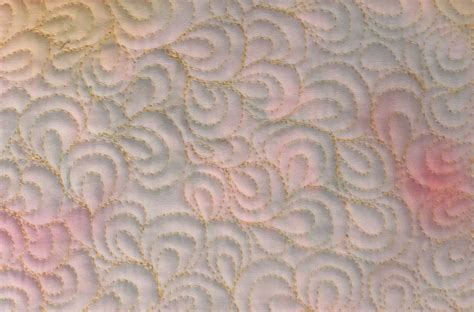 free motion quilting designs free motion quilting mystery bay quilt design