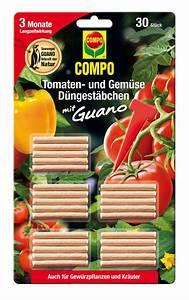 Dünger Für Tomaten : tomaten und gem se d ngest bchen mit guano compo pflanzotheke ~ Watch28wear.com Haus und Dekorationen