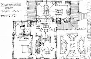 Brave new plans homes of the brave for Design home plans sketch