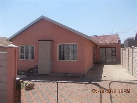 3 Bedroom House Johannesburg by Standard Bank Repossessed 3 Bedroom House For Sale On