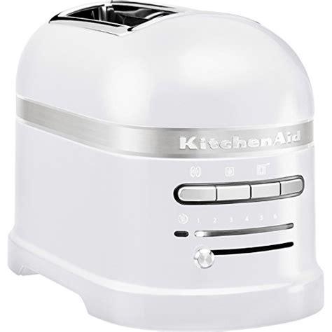 Kitchenaid Tostapane Prezzo by Tostapane Kitchenaid 5 Modelli Migliori