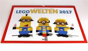 Steine Für Die Wand : kalender lego welten 2017 bunte steine f r die wand ~ Markanthonyermac.com Haus und Dekorationen