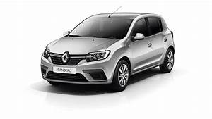 2019 Renault Sandero 0 9 Turbo Expression A  C For Sale