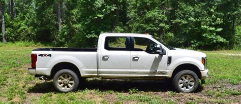2017 Ford F 250 Reviews by 2017 Ford F 250 Duty 6 7l Platinum Road Test