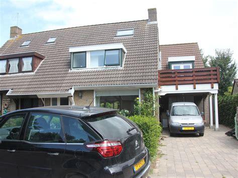 Haus Mit Dachterrasse by Ferienwohnung Fostaland Nes Firma Waddenreisburo Gunda