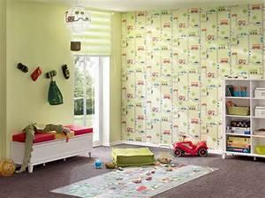 Tapeten Für Kinder : boys and girls 4 flippige tapeten f r kinder und ~ Michelbontemps.com Haus und Dekorationen