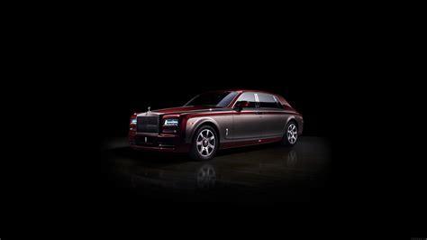 aj rolls royce pinnacle phantom dark car papersco