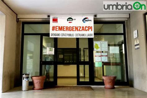 Ufficio Per Impiego by Centri Per L Impiego Dipendenti In Arpal Umbriaon