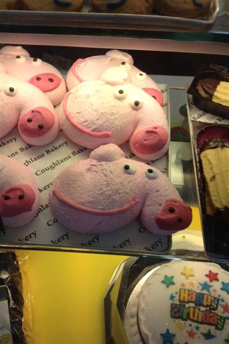 cock   peppa pig biscuits