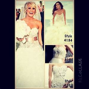 Loved Carrie Underwood Wedding Dress?!!! If so, here are ...