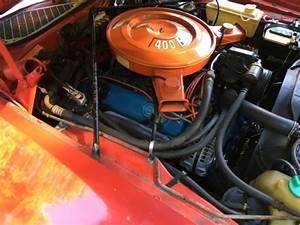 1973 Dodge Charger Rallye 400 4 Speed For Sale  Photos