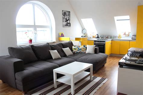 Appartment Rental by The Travelling Mortgage Blogging From The