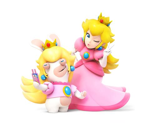 mario rabbids kingdom battle how did ubisoft pitch nintendo on the crazy crossover usgamer