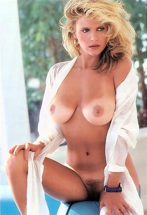 Naked Jacqueline Sheen In Playboy Magazine