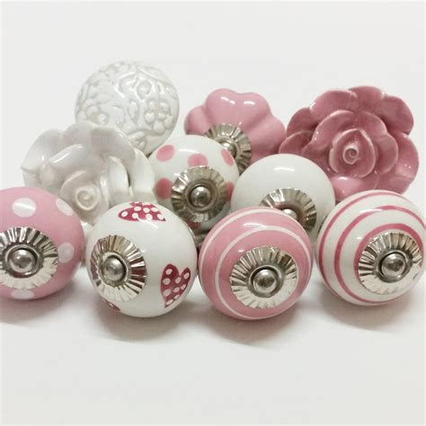 drawer pulls and knobs polly cotton ceramic knobs decorative drawer handles