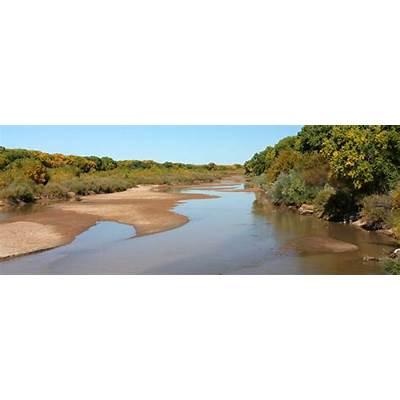 Route of the Rio Grande - New Mexico Tourism Travel