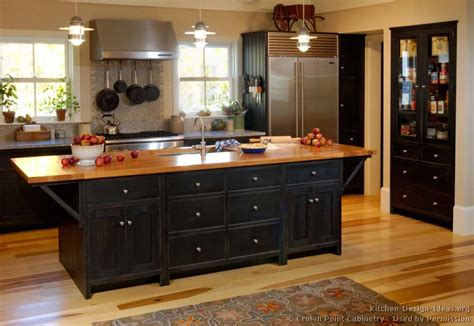 american kitchen early american kitchens pictures and design themes