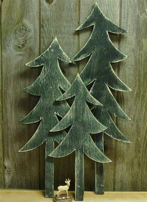 wooden christmas tree pattern woodworking projects plans