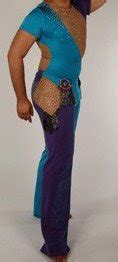 What Were They Thinking? Male Belly Dancer Costume