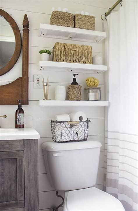 the toilet shelf 32 best the toilet storage ideas and designs for 2018